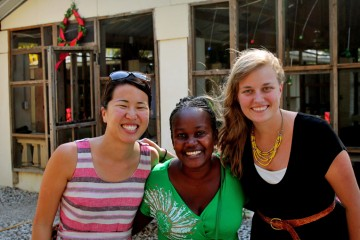 Ten Reasons to Intern in a Developing Country