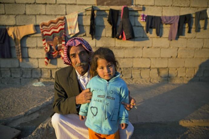 Iraq relief terrorism ISIS
