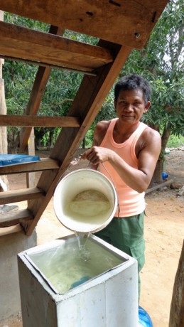 Household Water Filters Provide a Better Life