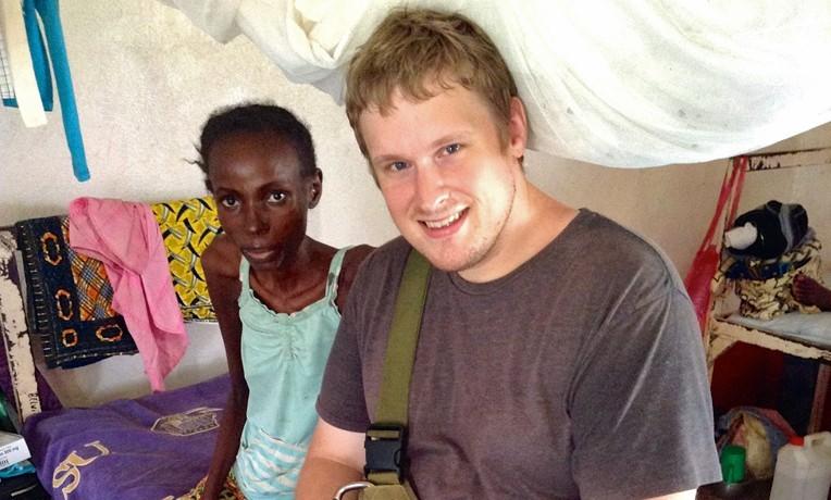 World Medical Mission Congo