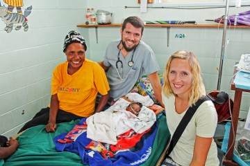 World Medical Mission Papua New Guinea