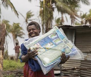 Vanuatu Smiles Again