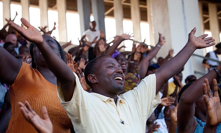 Liberia Ebola free
