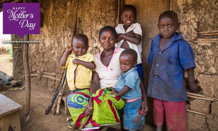 Democratic Republic of the Congo Women's Programs