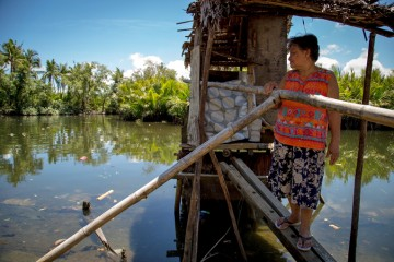 Toilets: A Critical Need in the Philippines