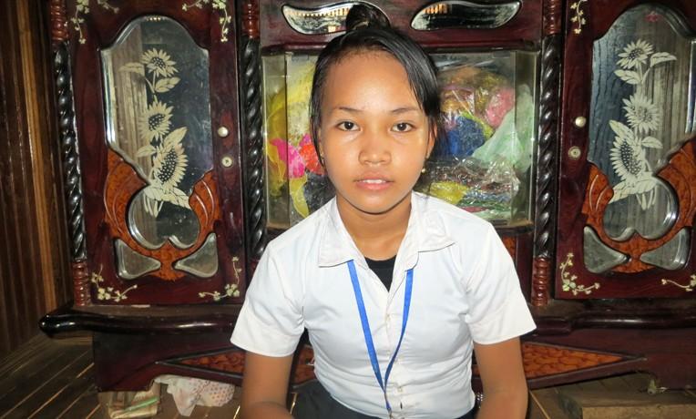 Cambodia education