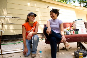 United States Disaster Relief Texas flood response