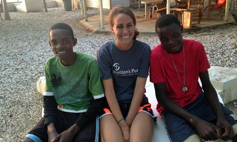 Haiti blog