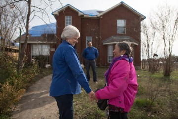 BG chaplains see salvation in Texas