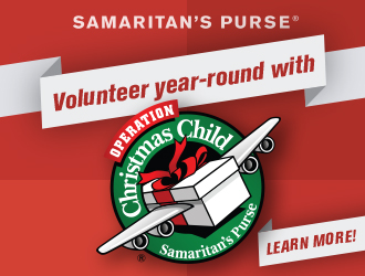 Volunteer year-round with OCC banner