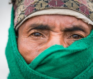 Surviving the Himalayan Winter