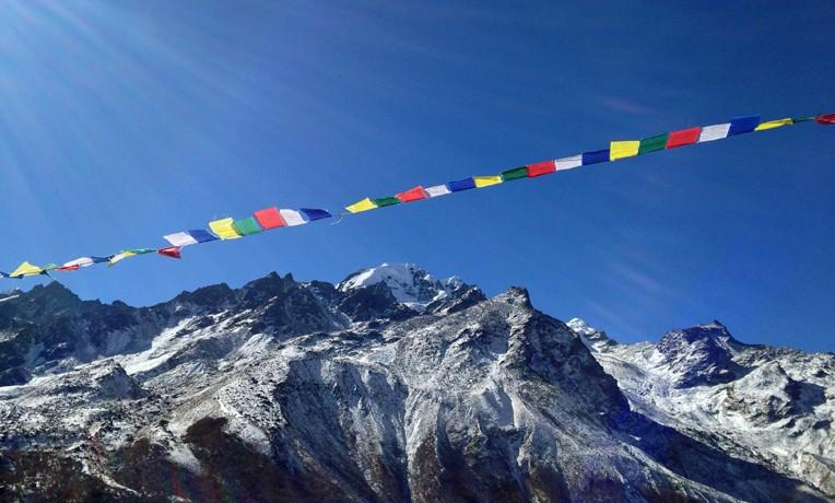 Langtang Valley, Nepal