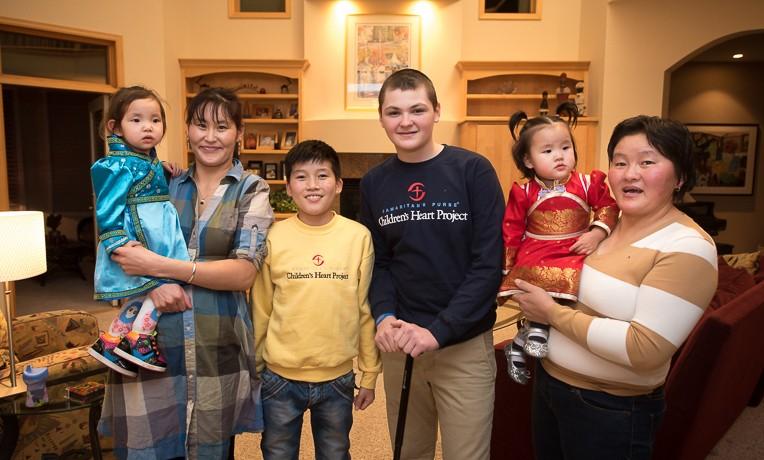 Children's Heart Project Minnesota