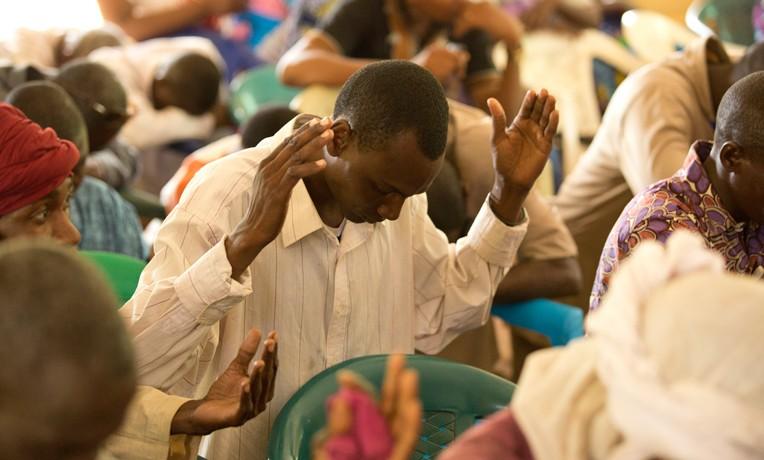 Niger pastors' conference