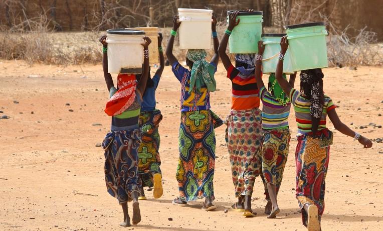 Niger water