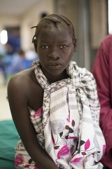 Samaritan's Purse will be providing cleft lip and palate surgeries in Juba, South Sudan this April.