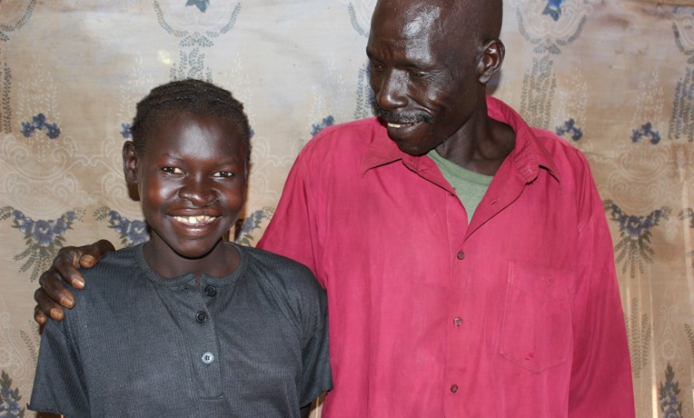 Samaritan's Purse will be providing cleft lip and palate surgeries in Juba, South Sudan, this April.