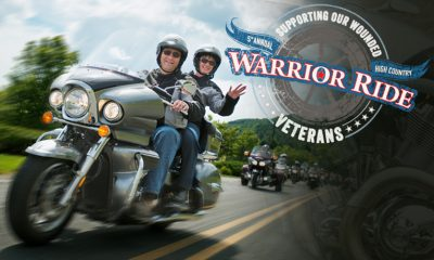 Come ride with us to support Operation Heal Our Patriots.