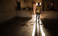 Ebola survivors Liberia