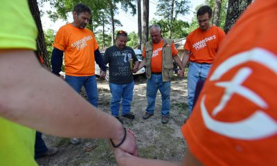U.S. Disaster Relief Houston