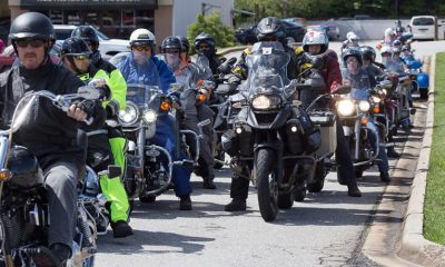 Operation Heal Our Patriots, wounded veterans, spouses, military families, Samaritan's Purse President Franklin Graham participated in the fifth annual High Country Warrior Ride.