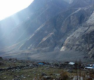 Three Weeks in Langtang