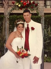 Charlie and Mandi Linville