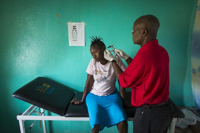 Samaritan's Purse post-Ebola work
