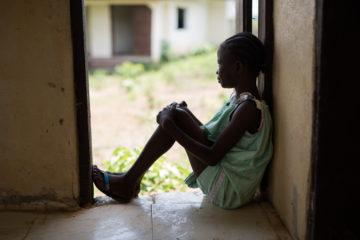 Liberia safe home