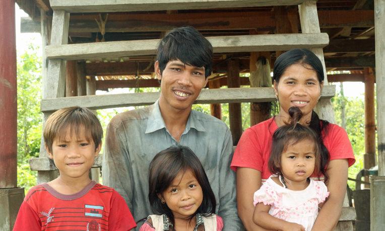 Cambodia women's programs