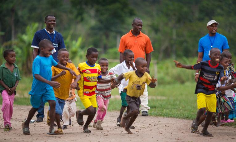 active fellowship Liberia
