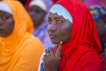 Niger water, sanitation, and hygiene