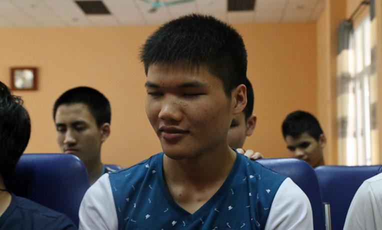 Vietnam School for the Blind