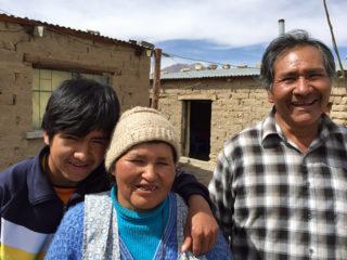 Children's Heart Project Bolivia Rodrigo
