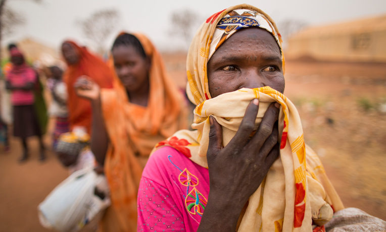 The people of South Sudan are suffering due to ongoing violent conflict. Famine has been declared in two counties.