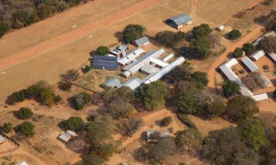 Chitokoloki Mission Hospital