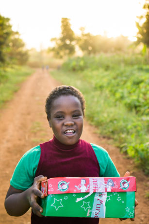Yvonne Kenya has Down syndrome and has overcome many limitations because of the love and attention of teacher and mother.