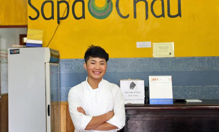 Vietnam vocational school