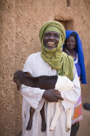 Niger evangelism
