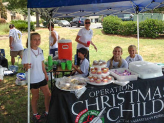 In 2015, the Operation LemonAid stand moved to Hibben United Methodist Church in Mount Pleasant, South Carolina.