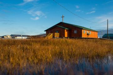 Nunapitchuk church