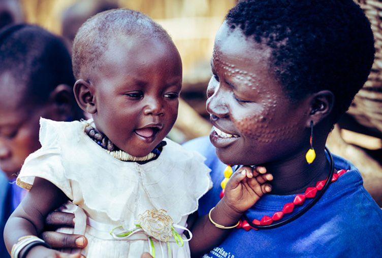 Women's programs in Uganda