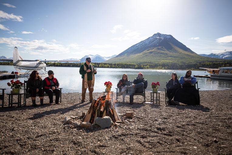 Chaplain military marriage rededication ceremony Alaska