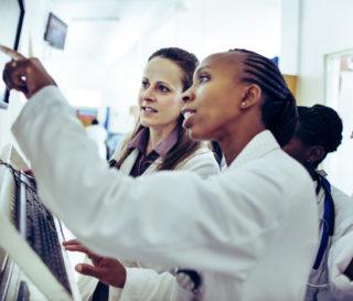 World Medical Mission doctors in Kenya