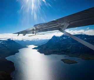 Samaritan Lodge Alaska- Operation Heal Our Patriots