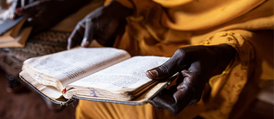 Strengthening South Sudan's Churches