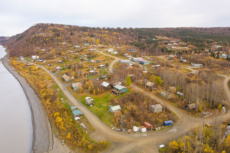 Ruby, Alaska, is a small village on the Yukon River that's had a big impact for the Kingdom of God in central Alaska.