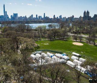 EFH in Central Park