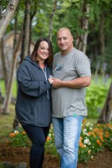 Army Corporal Hamilton Kinard and his wife, Britnee, had a life- and marriage-transforming week in Alaska.