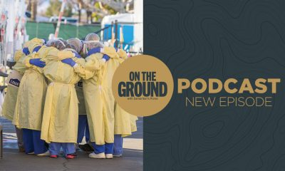 On the Ground with Kristy Graham (Podcast shows)